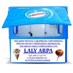 LALY ARPA
